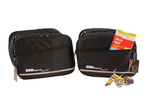 Bmw R1200rt Lc Neu Koffer Innentaschen Qualität Fit Paar